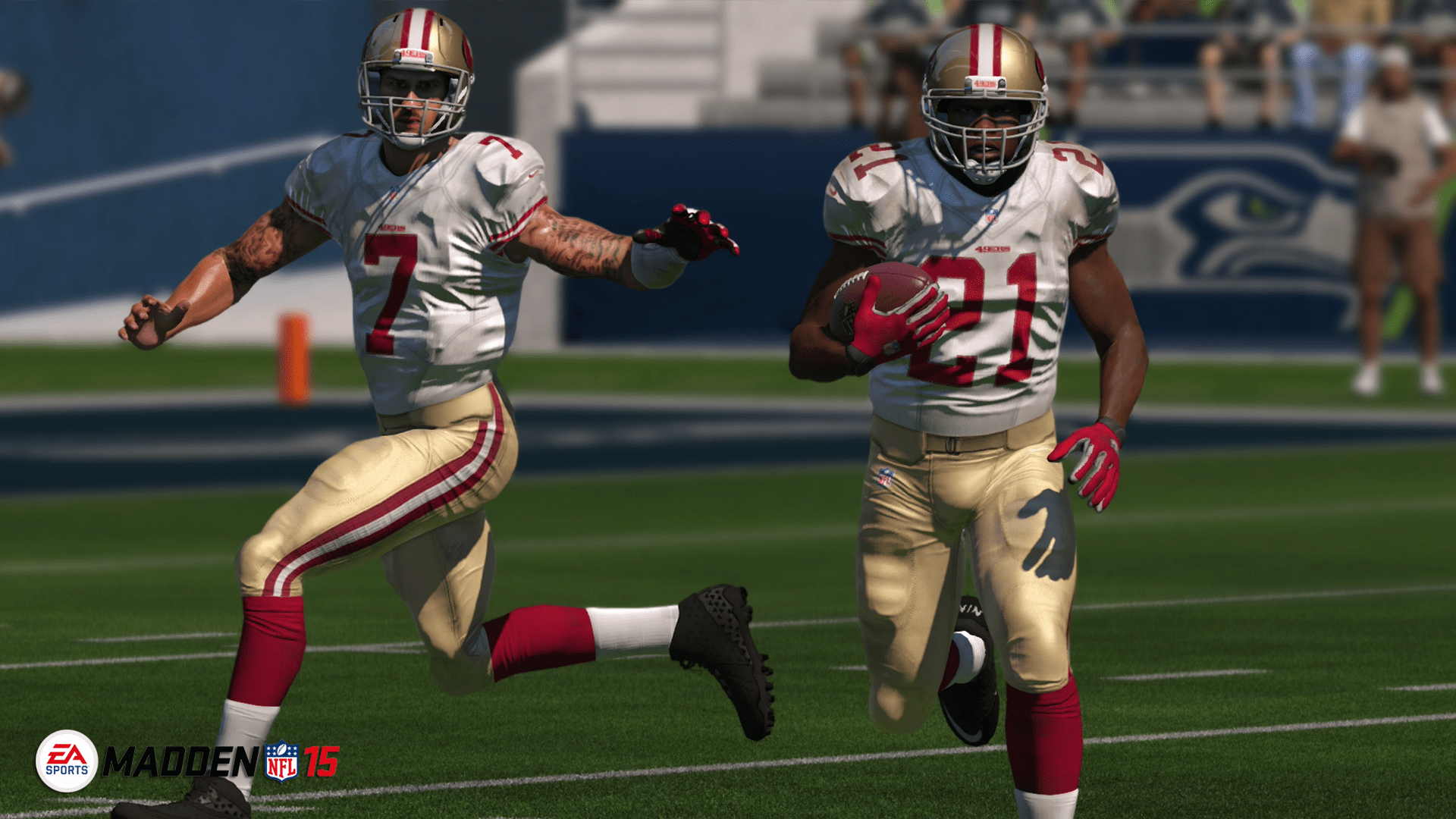Madden 15 Screenshots Pictures Wallpapers Xbox One IGN