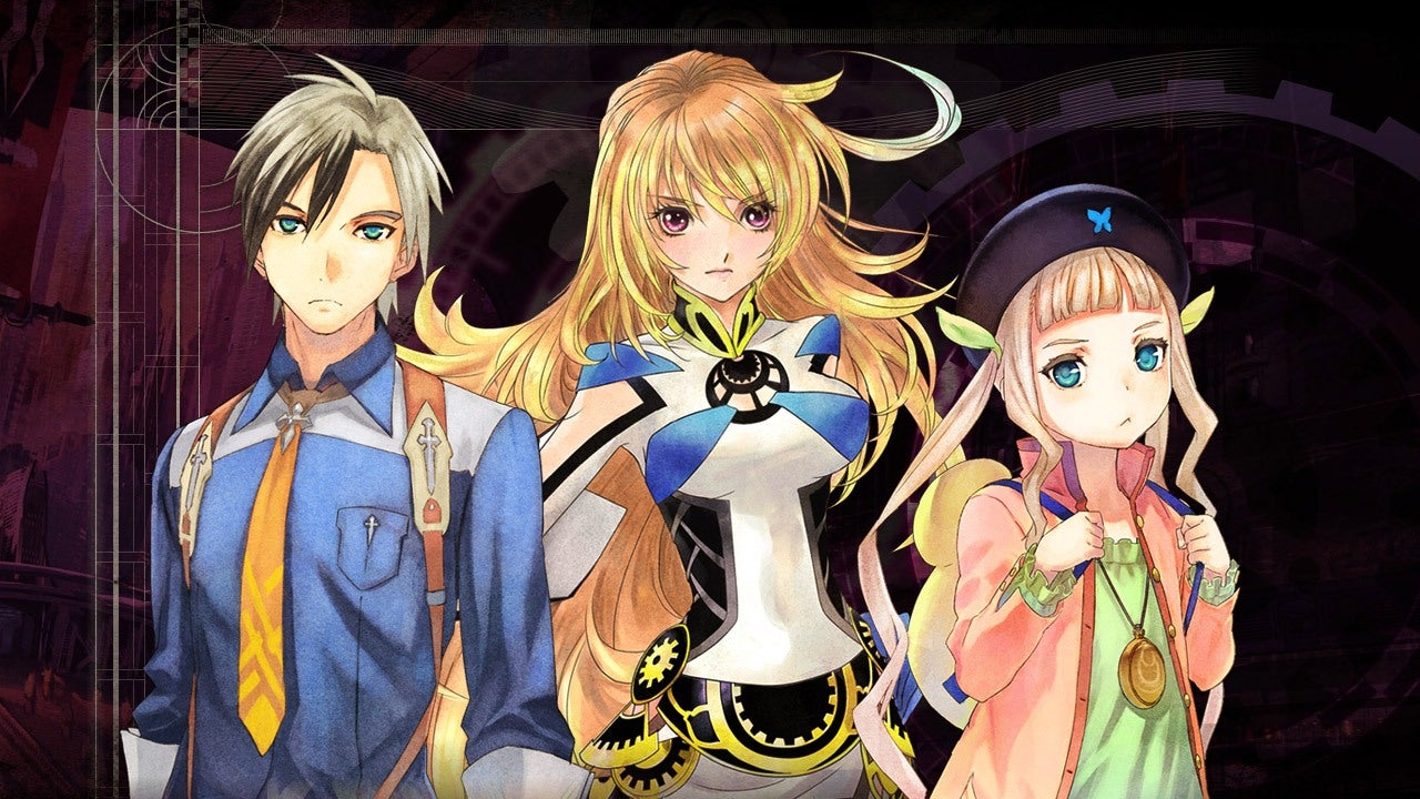 Tales Of Xillia 2 Review IGN