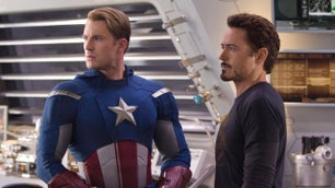 Robert Downey Jr. Will Reportedly Be in Captain America 3