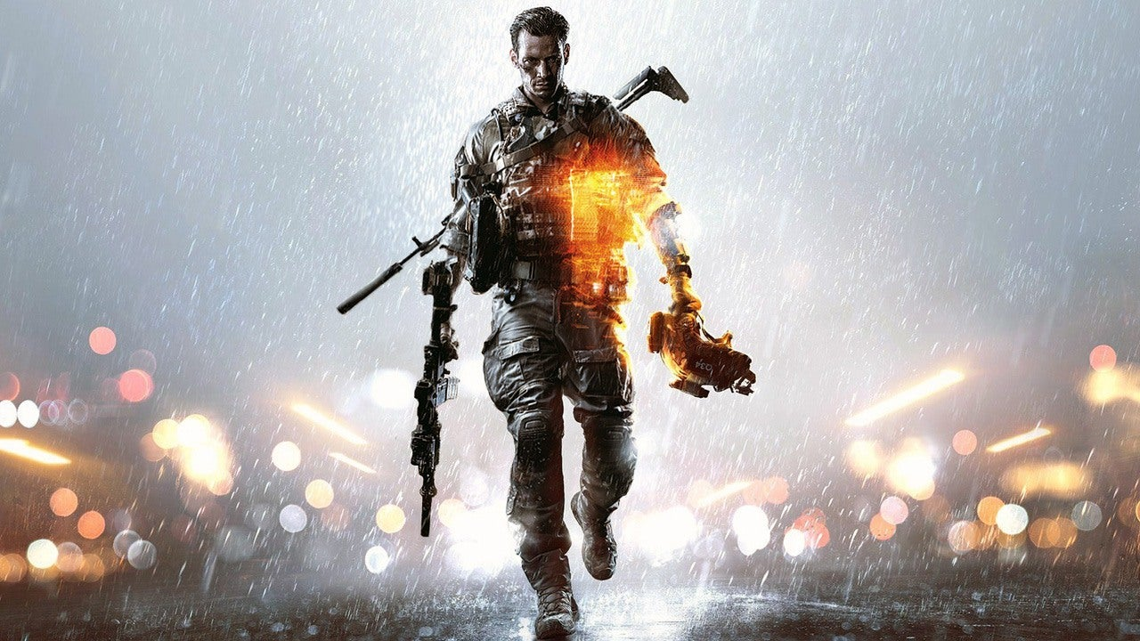Analyst Battlefield 5 Moving To 2016 IGN