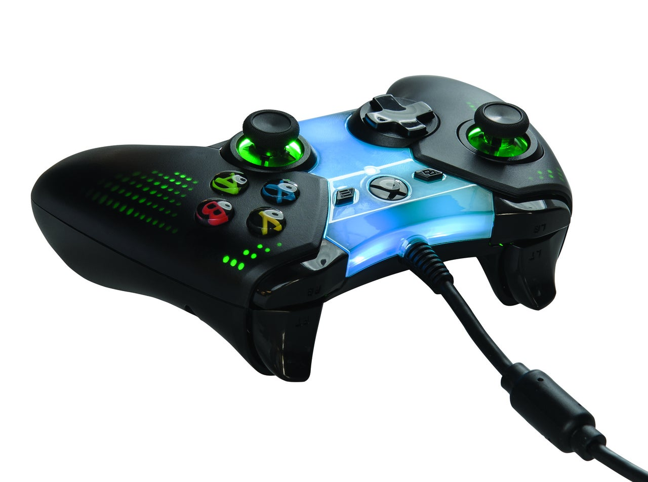 PowerA Spectra Controller For Xbox One Review IGN