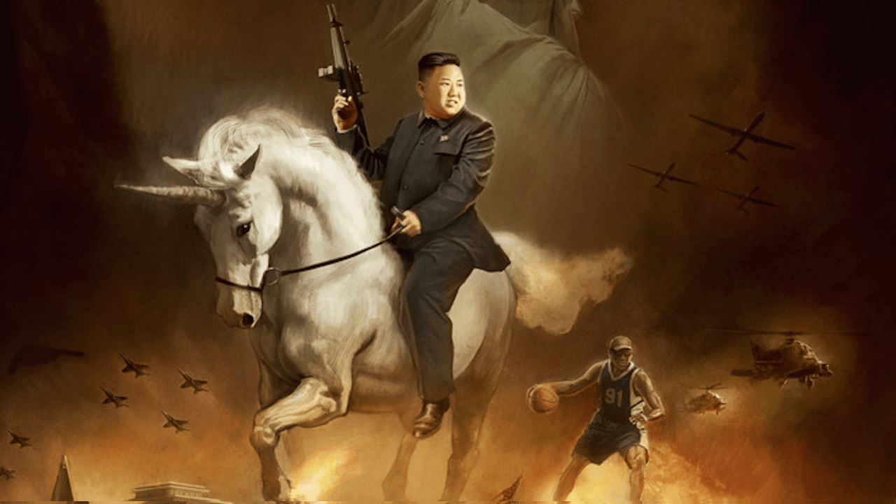 Kim Jong Un Themed Video Game Glorious Leader Hacked IGN
