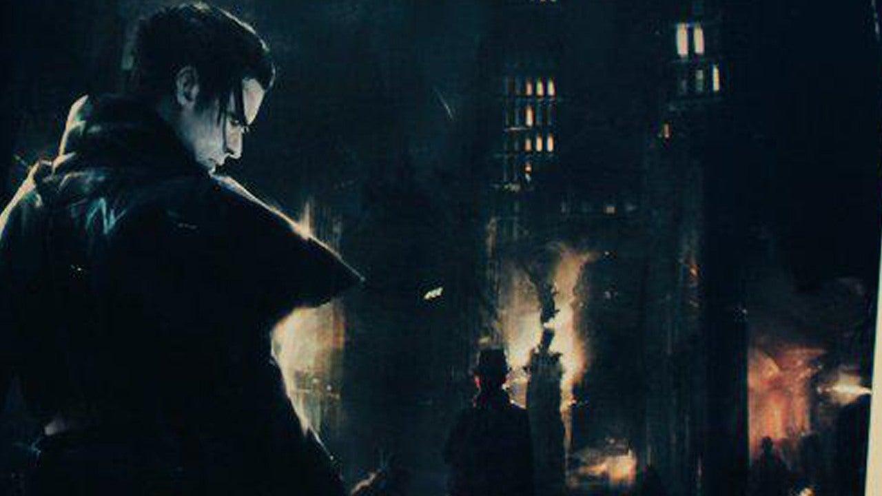 Remember Me And Life Is Strange Dev Making RPG Vampyr IGN