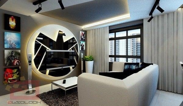 Absolook Interior Design