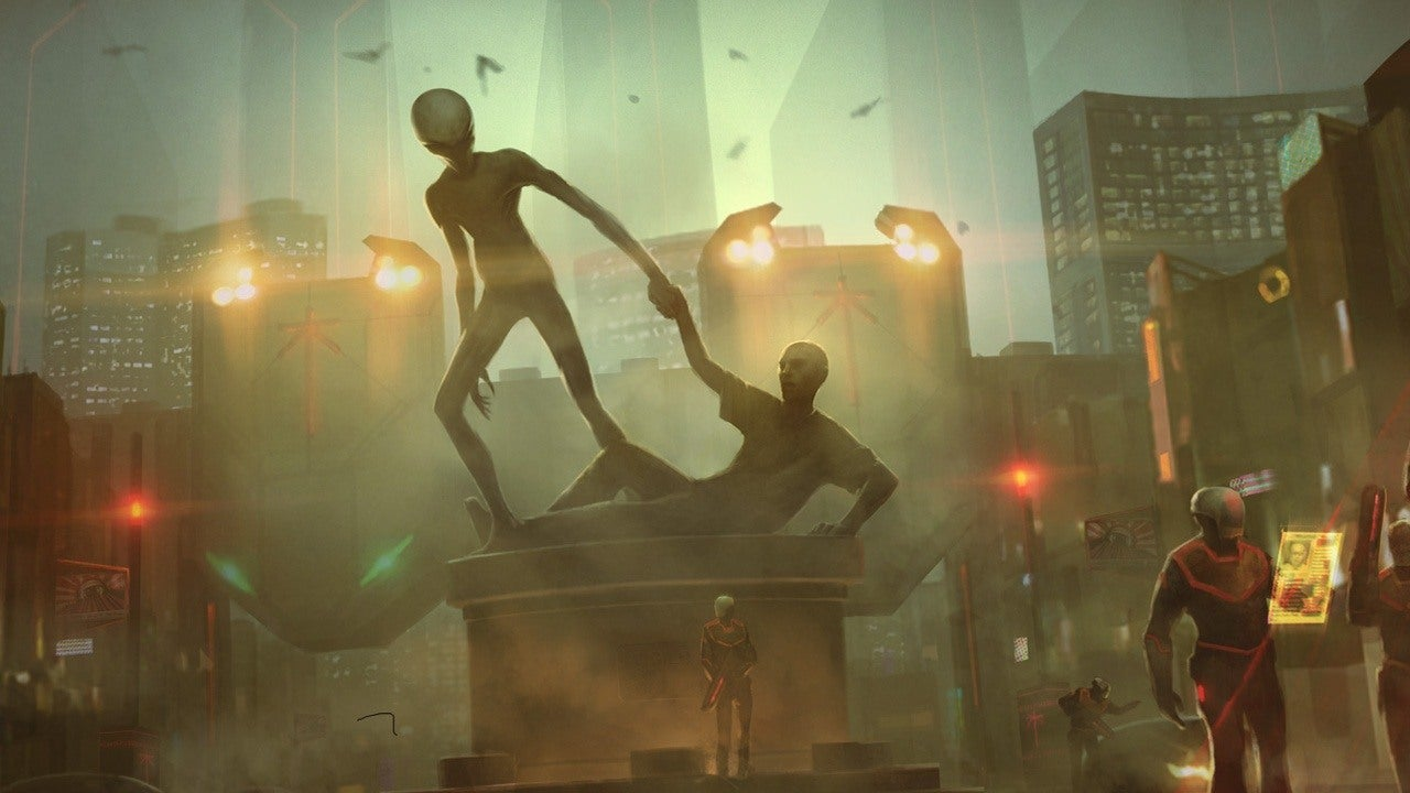 XCOM 2s Bleak Future Why Impossible Iron Man Mode Is