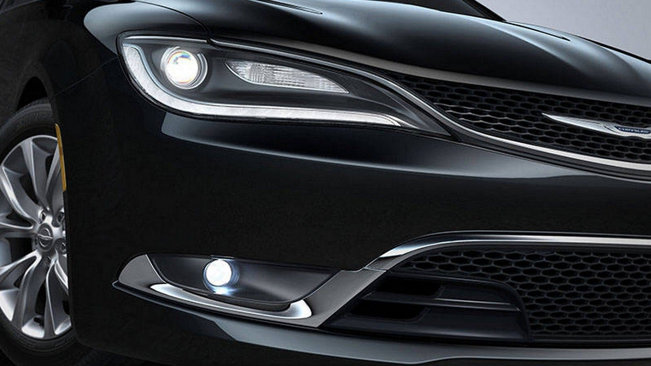 Chrysler Releases Update To Prevent Remote Vehicle Hacking
