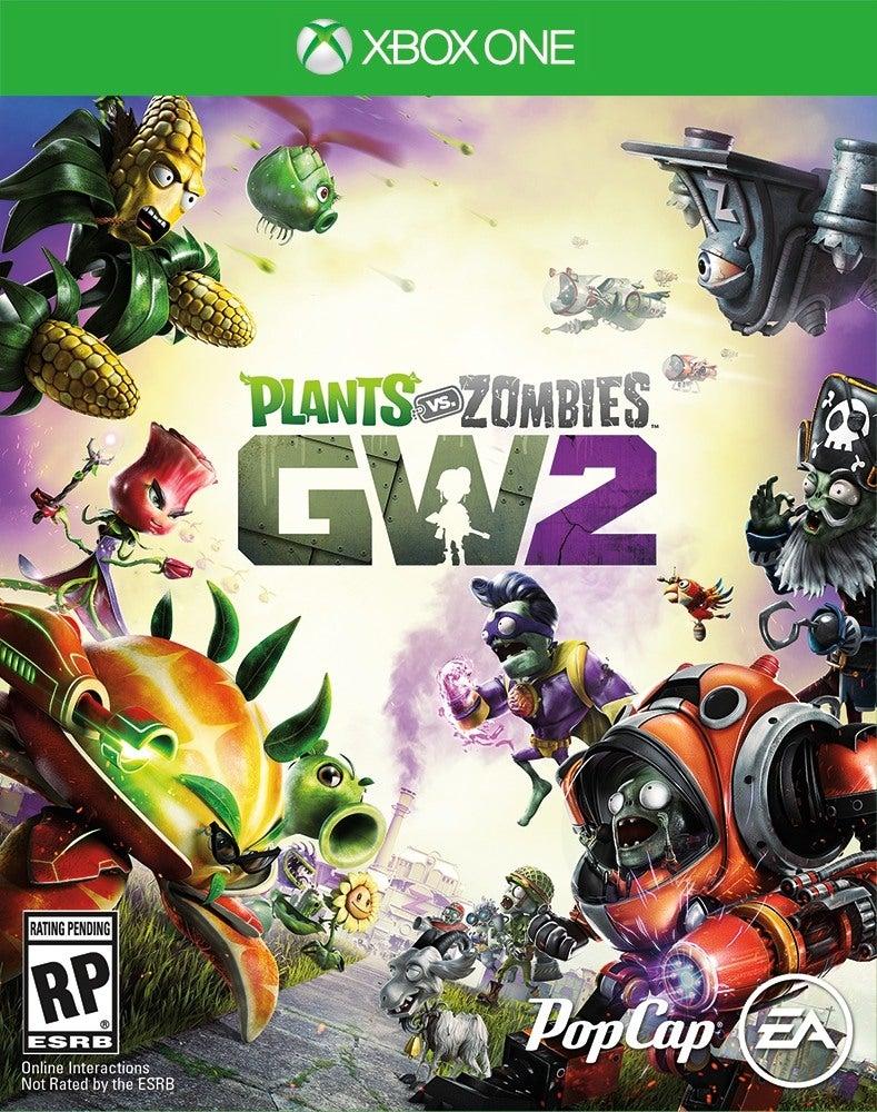 Plants Vs Zombies Garden Warfare 2 Cheats Codes