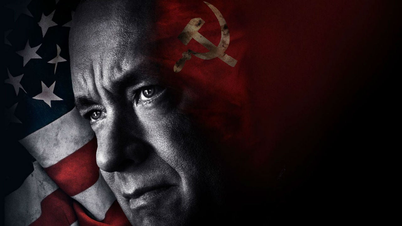Bridge Of Spies Review IGN