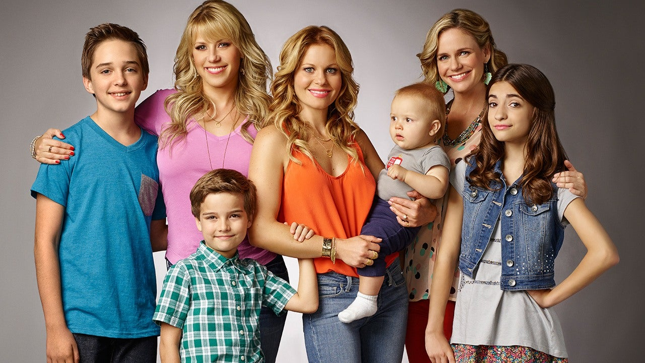 Image result for fuller house