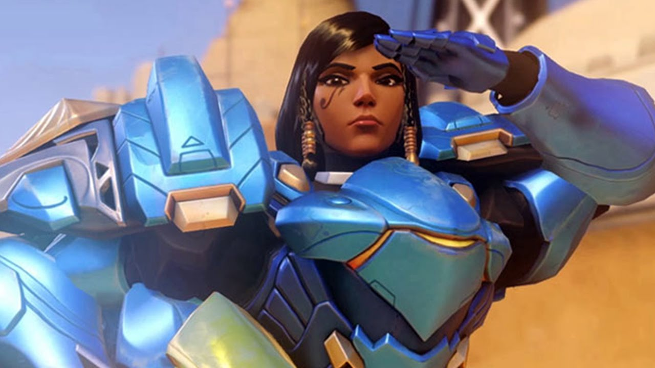 Overwatch Player Reaches Level 100 One Week After Launch IGN