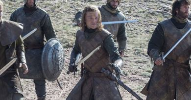 REVIEW: Game of Thrones – Season 6, Episode 3