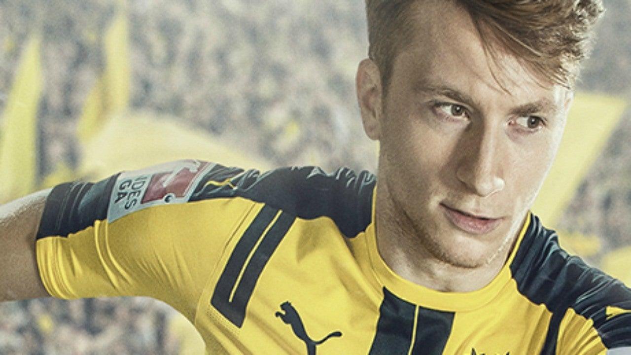 FIFA 17 Demo Release Date Announced IGN