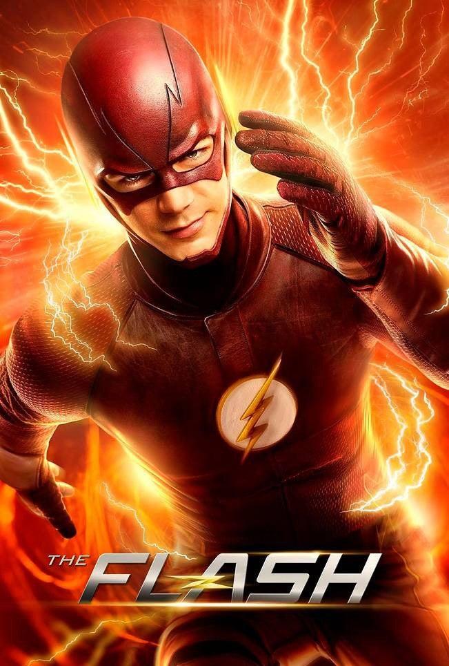Flash Tv Series 3