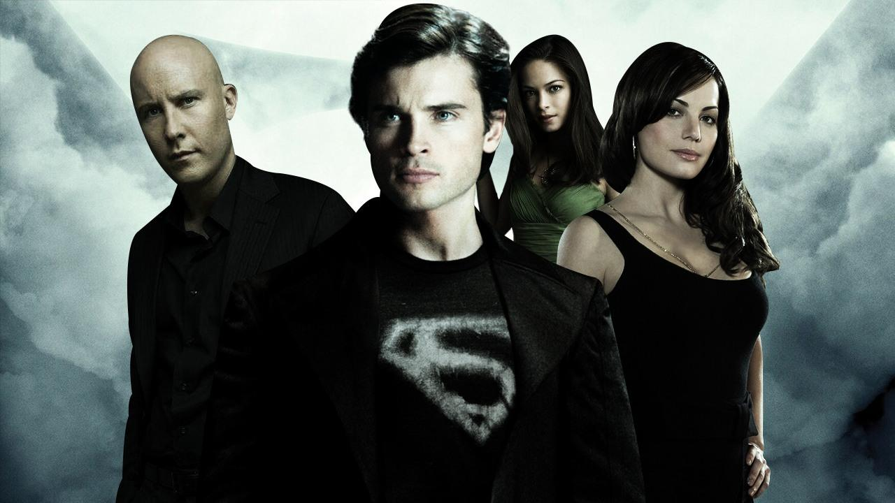 The Top 25 Smallville Episodes IGN