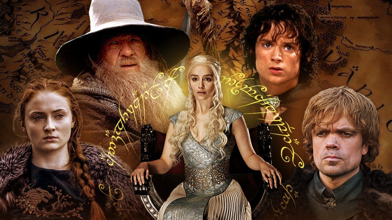 15 Fantasy Movies And TV Shows That Owe Their Existence To