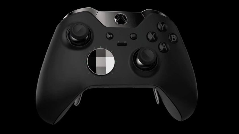 Image result for Microsoft Xbox One Controller