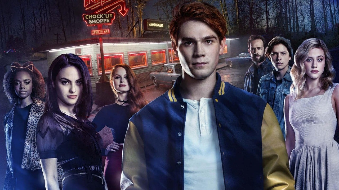 Riverdale Cast On Revamping Archie Into A Dark Dreamy And Dangerous World IGN