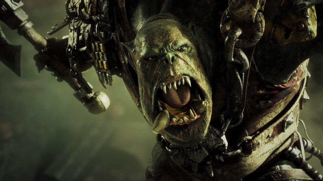 Warhammer 40000 Dawn Of War 3 First Ork Hands On IGN