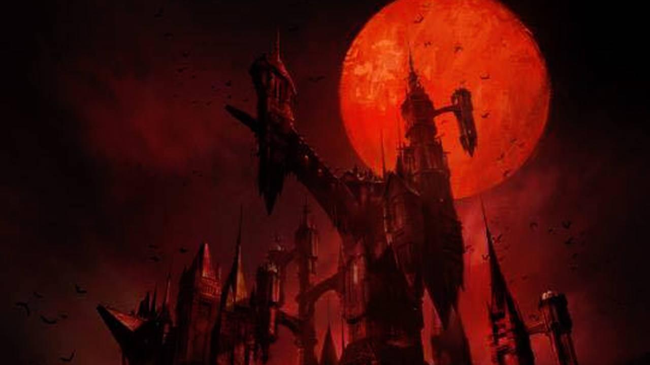 Best Anime with Vampires