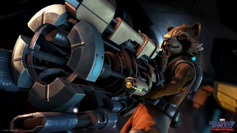 Image result for marvel guardians of the galaxy episode 2 pc game