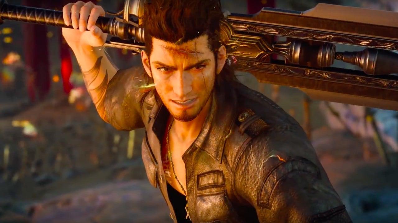 Final Fantasy XV Gladio DLC Plot Revealed IGN