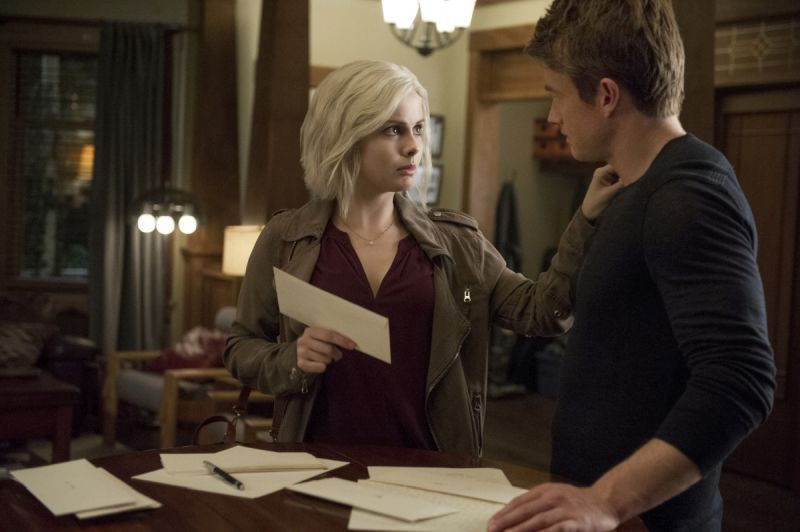 Image result for izombie some like it hot