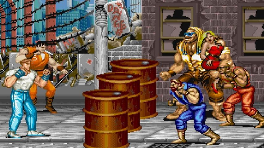 Top 100 SNES Games of All Time   IGN com Kicking off our countdown is a Capcom classic  a game that came to the SNES  by way of the late  80s arcade scene     Final Fight
