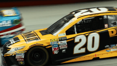 NASCAR Heat 2 Announced IGN