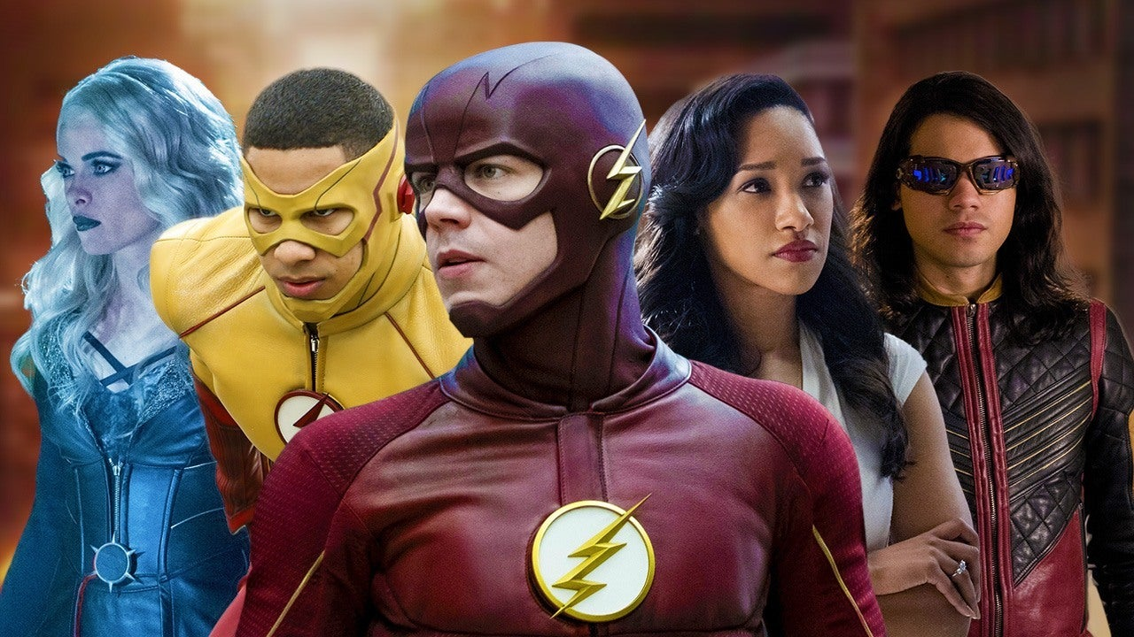 The Flash Season 3 Review IGN