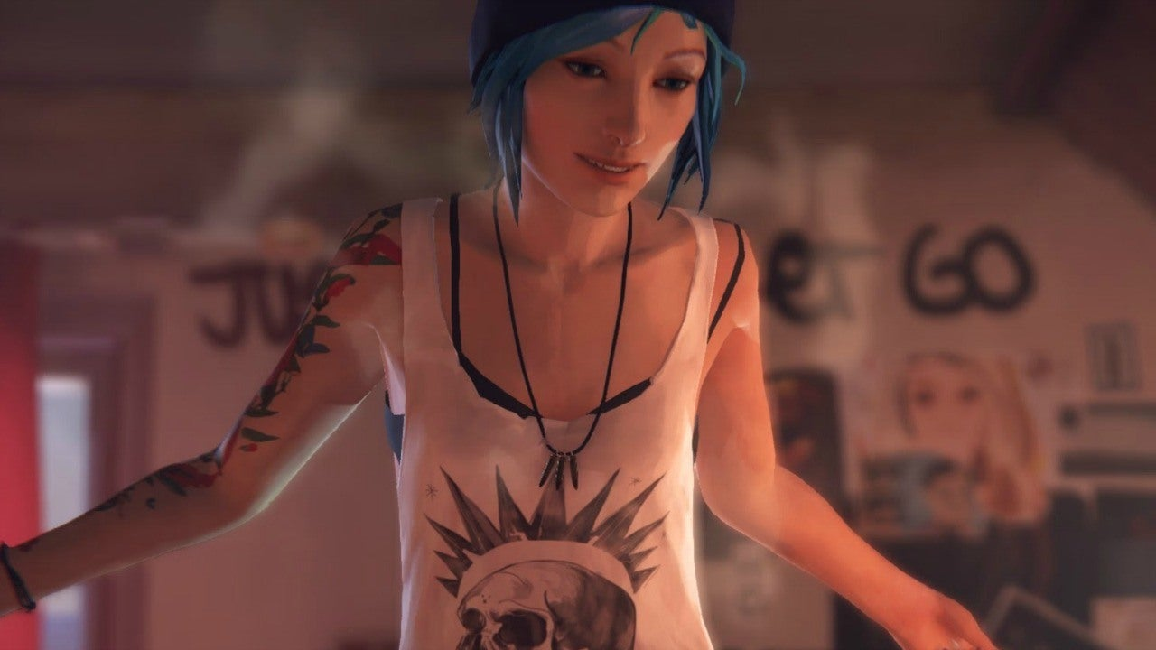 Life Is Strange Prequel Reportedly Leaked IGN