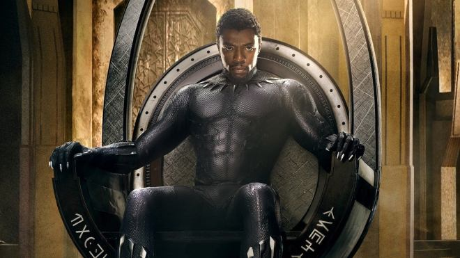 untitled-10-1497016817040 Black Panther 2: Marvel Won't Use a Digital Double of Chadwick Boseman | IGN