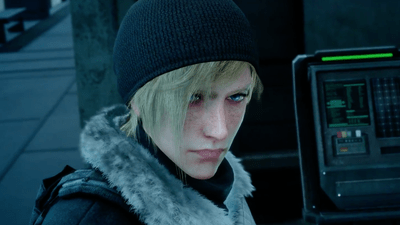 Final Fantasy XV Episode Prompto Release Date Announced IGN