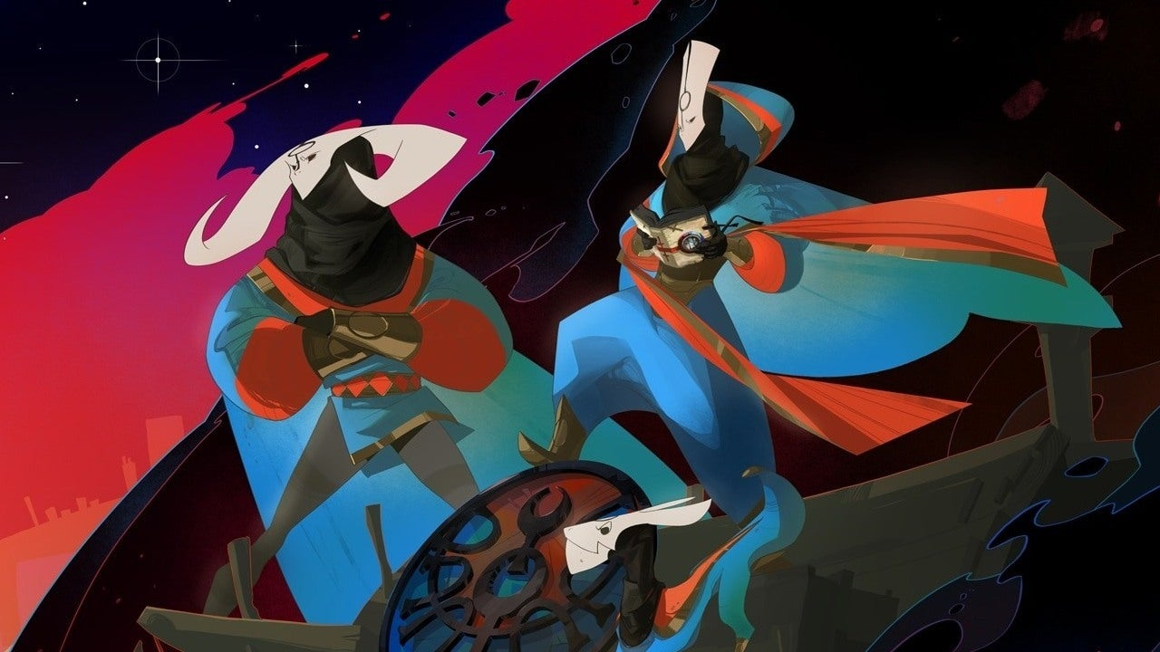 Pyre Review IGN