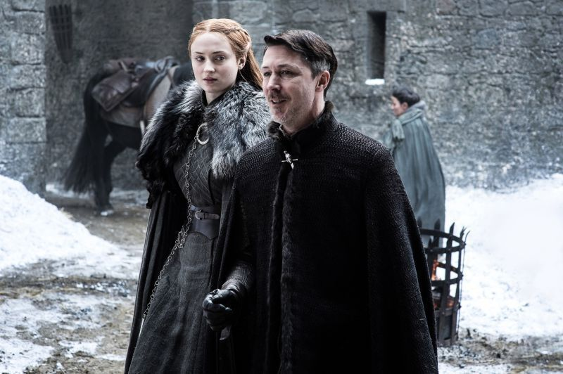 Image result for game of thrones the queens justice