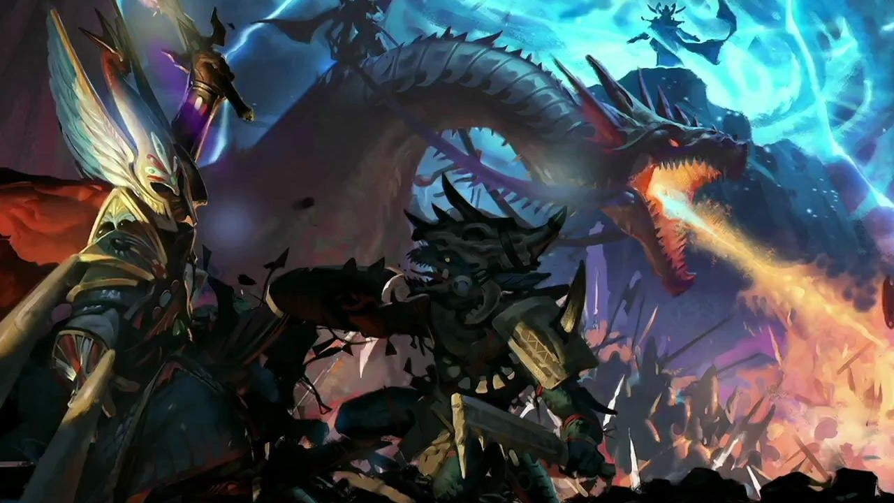 Total War Warhammer 2 Review IGN