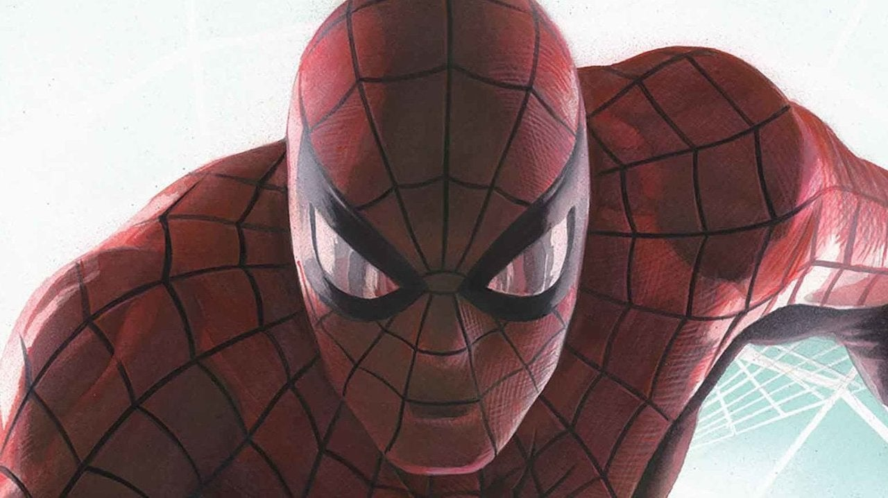 Amazing Spider Man 796 Restores A Major Part Of Peter