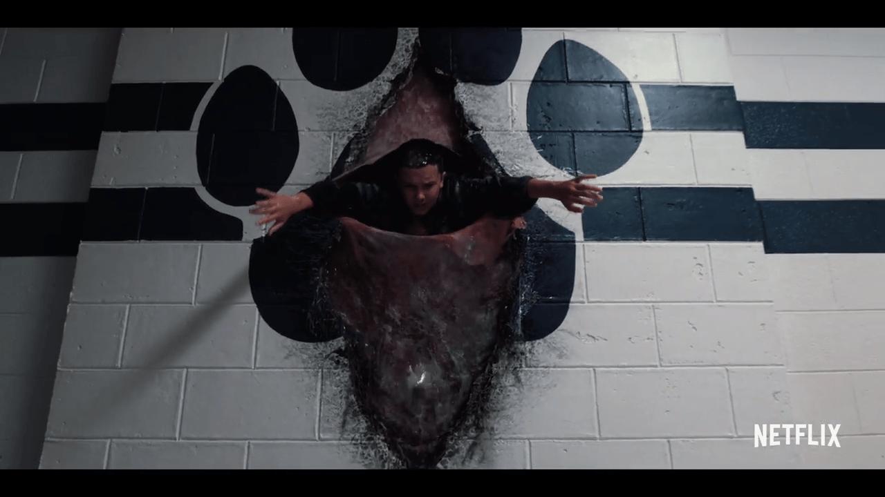 Stranger Things Season 2 First Clip Reveals A Major