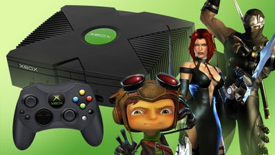 First 13 Original Xbox Games Announced for Xbox One Compatibility   IGN First 13 Original Xbox Games Announced for Xbox One Compatibility