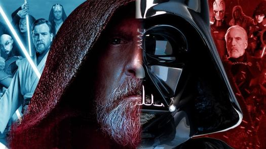 Click through for every canon Jedi, Sith and Dark Force adept!