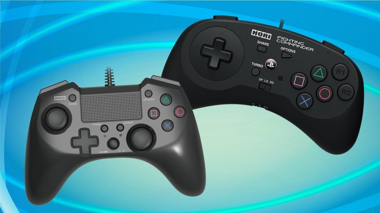 Best PS4 Controller 2020: PlayStation 4 Controllers for Every Type of Game