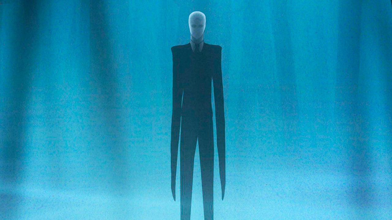The Slenderman Movie Explained The History Of The Urban