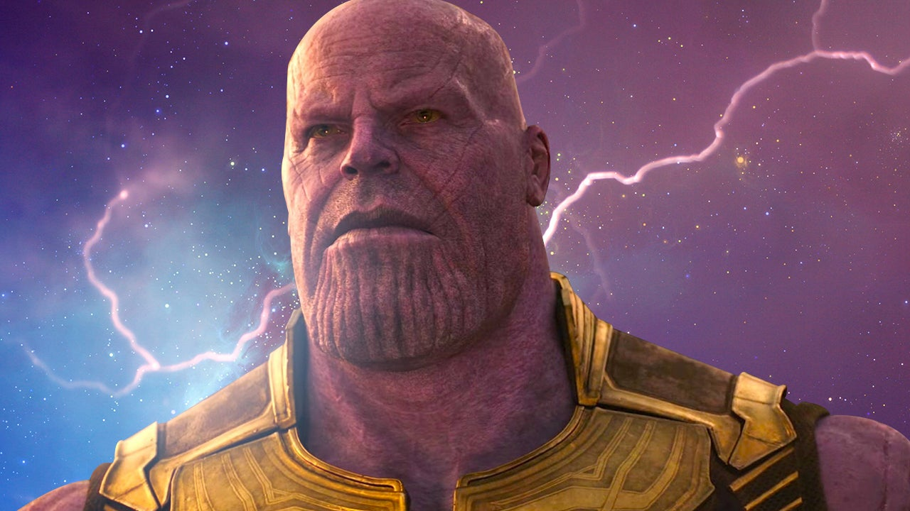 Avengers Infinity War Writers Gave Thanos These Winning