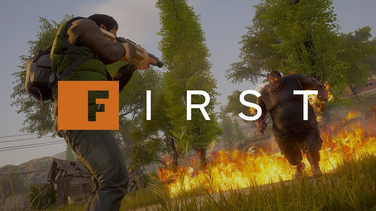 Whats New In State Of Decay 2 IGN First IGN