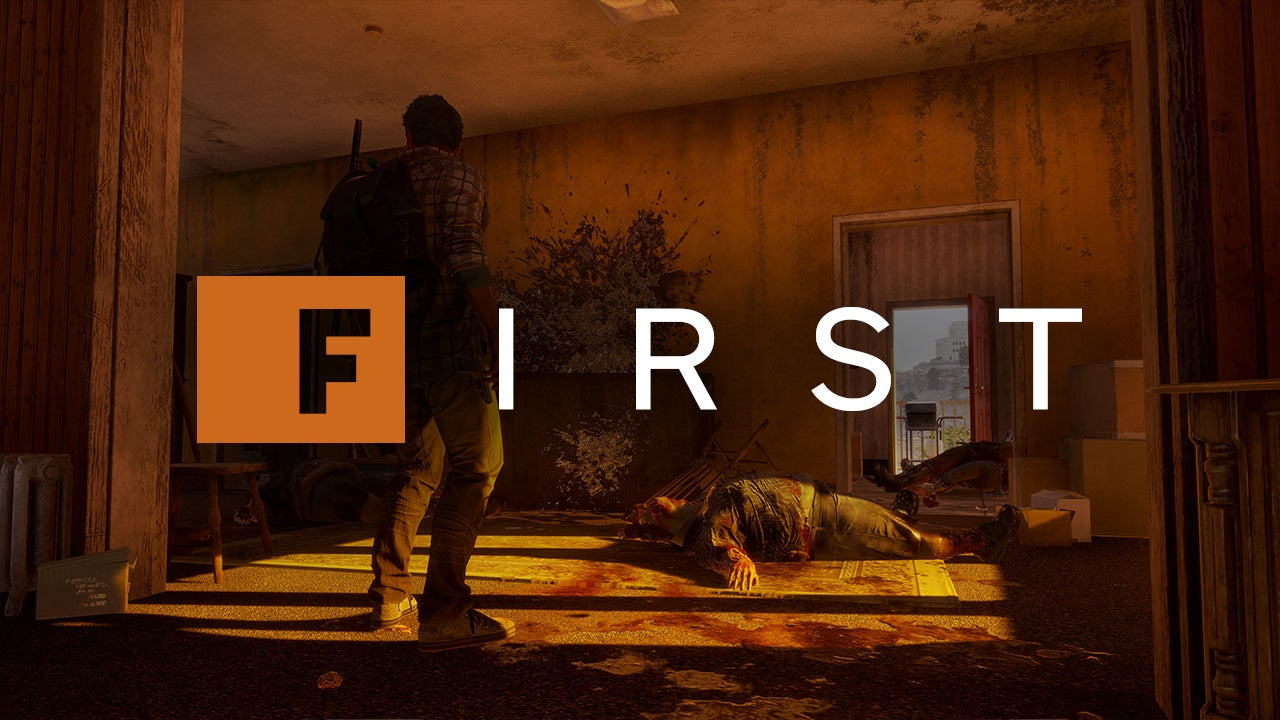 Ask Undead Labs Anything About State Of Decay 2 IGN