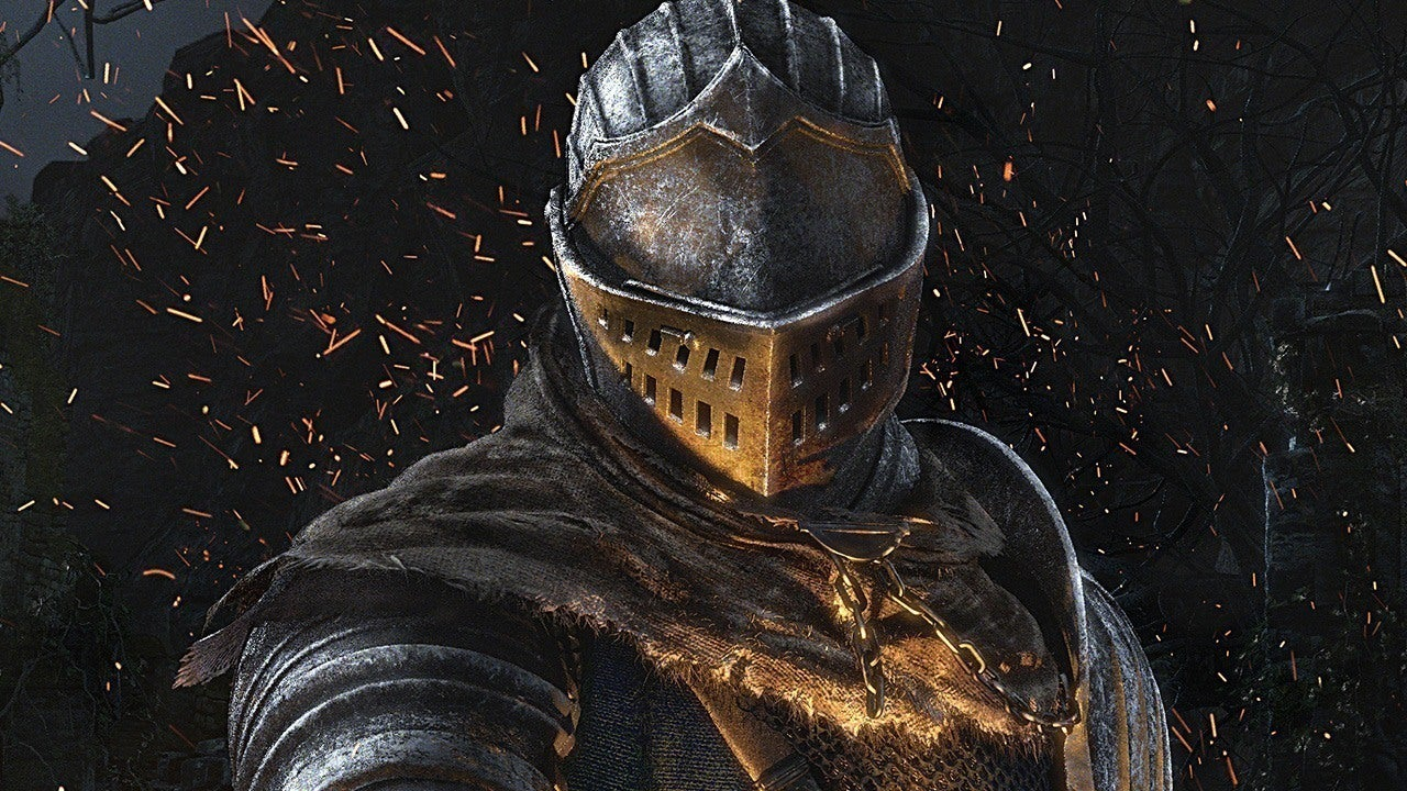 Here Are All the Differences Between Dark Souls and Dark Souls     Here Are All the Differences Between Dark Souls and Dark Souls Remastered    IGN