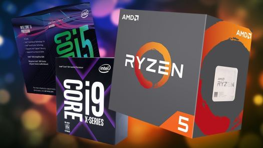 Best CPU for Gaming 2020: Gaming Processors to Max Out Your FPS