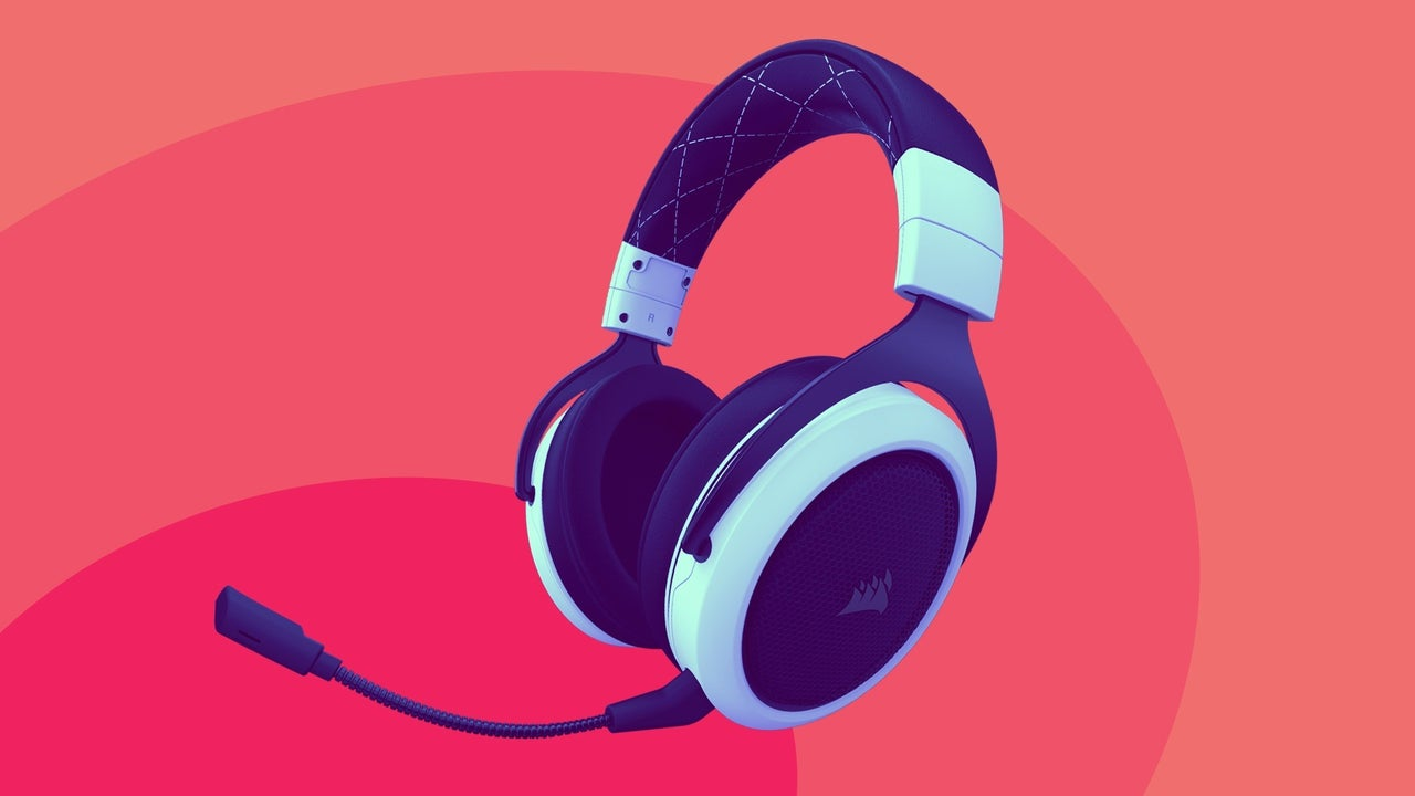 Corsair HS70 Wireless Gaming Headset Review IGN
