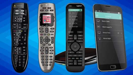 Best Universal Remote 2020: Take Control of Your Smart Home