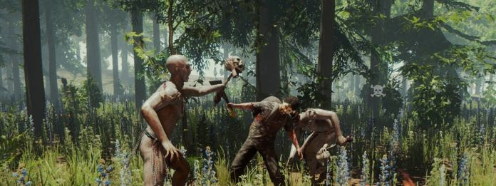 The Forest Review Ign