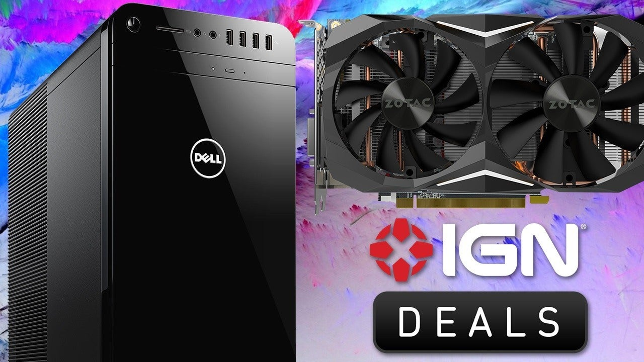 67b9d9137dd Daily Deals: GeForce GTX 1080 Gaming PC for $1080 – GameUP24
